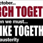 Strike Together, March Together