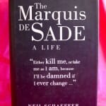 The Marquis de Sade in London