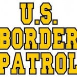 The Arithmetic of Border Control