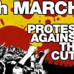 The March that was